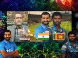 Indian media on India vs Sri Lanka 2017 3rd T20 | India win T20i series | whitewashes Sri Lanka 3-0