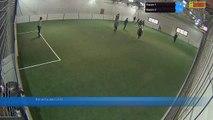 But de Equipe 1 (5-5) - Equipe 1 Vs Equipe 2 - 31/12/17 14:53 - Loisir Poitiers - Poitiers Game Parc