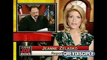 JUDGE JUDY Has Competition! My New FAVORITE Judge! She called this girl out! OWNED LIVE TV FAIL