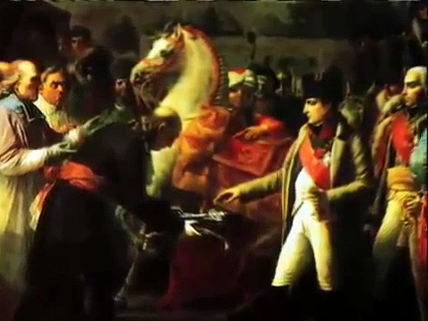 The Conquerors – Documentary – S1, Ep8 – Napoleon's Greatest Victory
