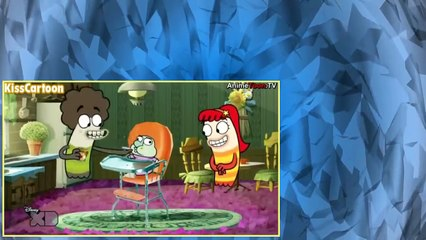 Fish Hooks S03E10 Pool Party Panic Part 1 and 2