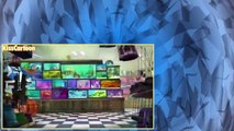 Fish Hooks S02E37 Super Extreme Grandma Games to the Max