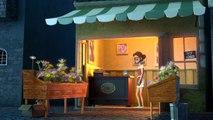 "CGI 3D Animated Short Film HD: ""The Wishgranter Short Film"" by Wishgranter Team"