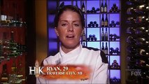 Gordon Ramsay Hells kitchen - Texas Challenge
