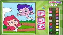 Bubble Guppies Full Episodes I Bubble Guppies I Bubble Guppies 2016 Coloring Games
