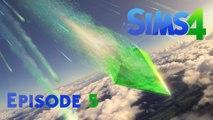 Jeux vidéos Clermont-Ferrand sylvaindu63 - les sims 4 épisode 5 ( Ensemble )