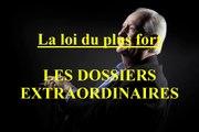 La loi du plus fort EP:84 / Les Dossiers Extraordinaires de Pierre Bellemare