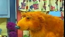 Bear in the Big Blue House - The Big Little Visitor