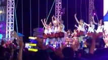 [FANCAM] Aitakatta (Trainee), Medley Team T, Medley Team K3, dan Medley Team J @6th Anniversary JKT48