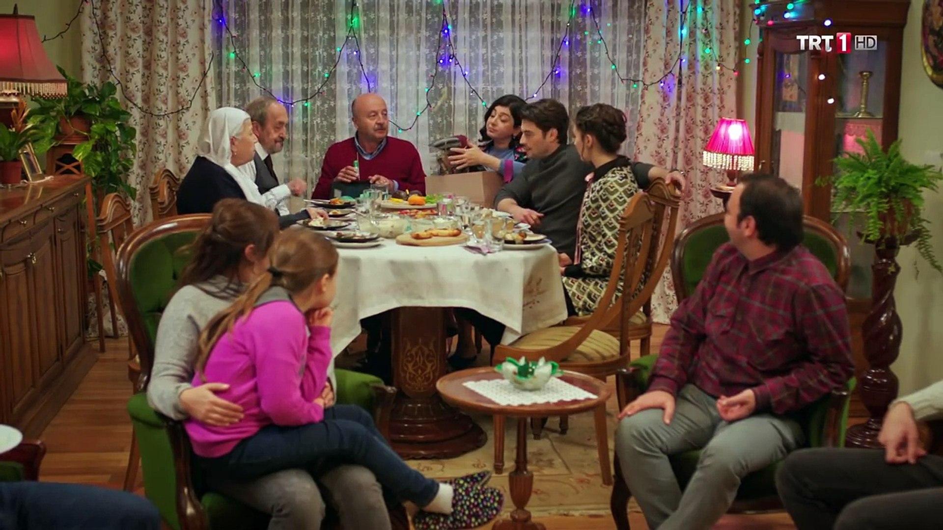 Aslan Ailem Yılbaşı Özel - Aslan Ailem'de Yılbaşı Eğlencesi