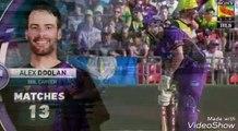 Big Bash League 2017 Match-13 Highlights Sydney Thunder vs Hobart Hurricanes