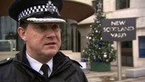 Met Police: Number of stabbings 'highly unusual'