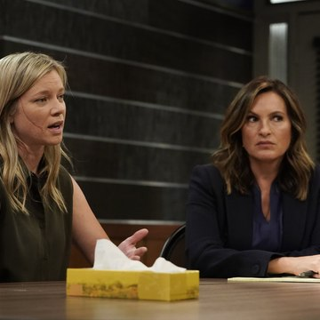 Law & Order: Special Victims Unit Season 19 Episode 9 HD/s19e09 : Gone Baby Gone