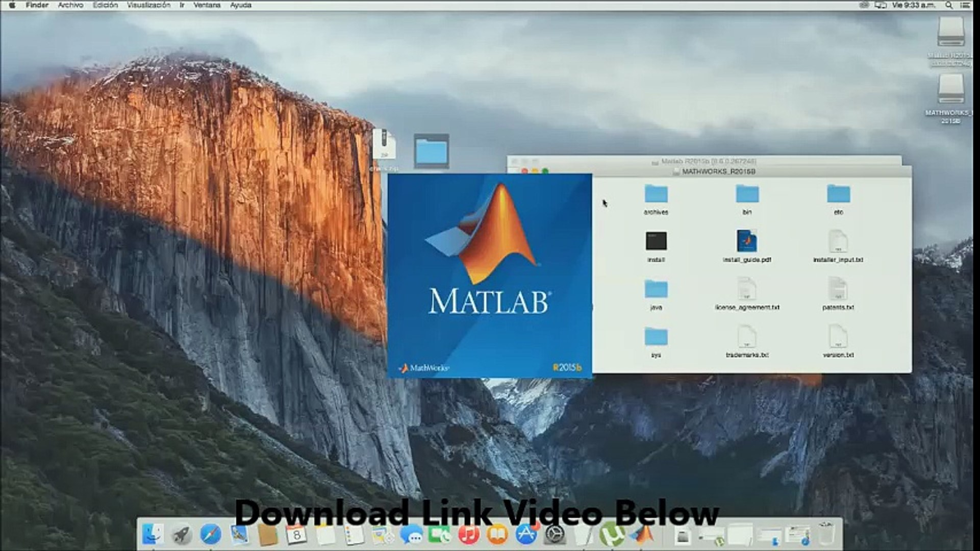 MATLAB R2017b 9 3 + Full Version [Mac OS X]