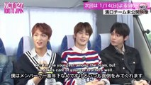 [NEOSUBS] 171231 [Ep 2] NCT 127 Road To Japan Unreleased Clip #1