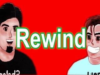Vunny Vlogs Rewind 2017