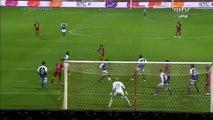 روجيريو كوتينيو .. رجل مباراة #الفيصلي_الهلال