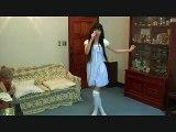 【める】チルノのパーフェクトさんすう教室を踊ってみた【gdgd】 - ニコニコ動画-GINZA