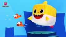 CUBE Baby Sharks _ Pinkfong Cube _ Animal Songs _ Pinkfong Songs for Children