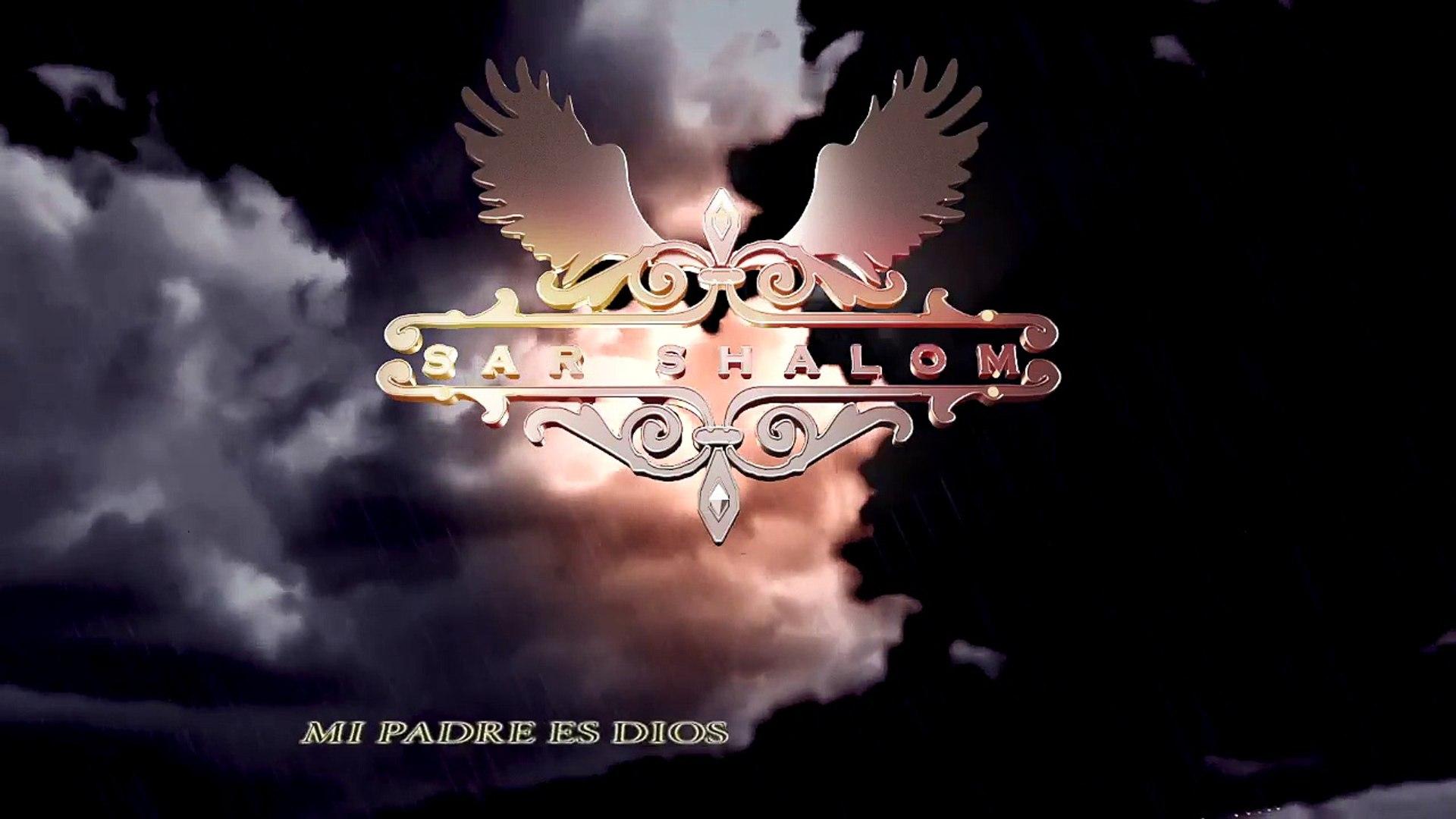 CARROS DEL FARAÓN- Sar Shalom- Heavy Metal (Video Lyrics)