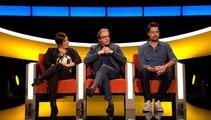 De Slimste Mens ter Wereld 22 november Meyrem Almaci, Jan-Jaap Van der Wal en Gilles Van Bouwel Part 1 - VlaamseTV