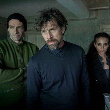The Tunnel Season 3 Episode 4 SneakPeak''HD
