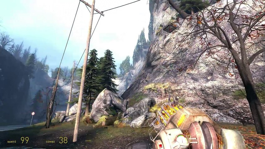 [Let's Play] Half-Life 2: Episode Two (15): White Forest