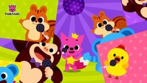 Let's Sing Together _ Sing Along with Pinkfong _ P