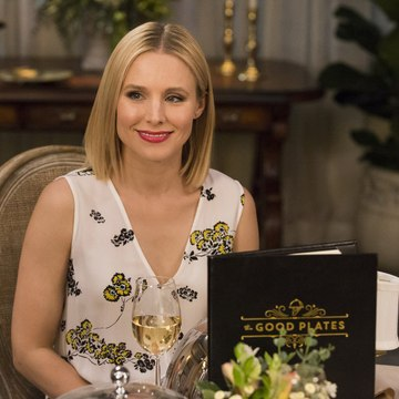 Full - The Good Place Season 2 Episode 9 - Leap to Faith