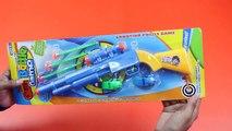 Gun for Kids - Interesting Toys Gun Battle Game - Shooting Puzzle Game Ages 6  - Toys