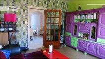 A vendre - Maison/villa - Saint Remy (71100) - 5 pièces - 112m²