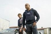 "NCIS: Los Angeles - Season 9 Episode 12 ""Under Pressure"" 9x12 [HD]"