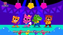 Wash Your Hands _ Make bubbles and wash your hands _ Healthy Habits _ Pinkfong Songs fo