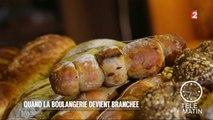 Marchés - Quand la boulangerie devient branchée