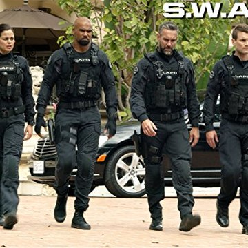S.W.A.T. Season 1 Episode 9 HD/s1e09 : Blindspots