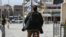 Konya Mevlana İçin İran'dan Bisikletiyle Başlattığı Konya Yolculuğunun Kitabını Yazdı