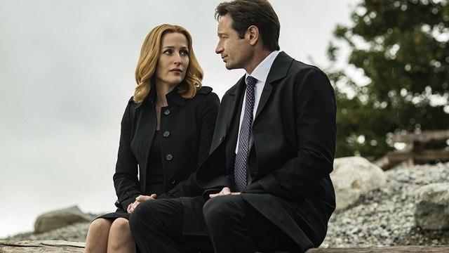 The X-Files Season 11 Episode 1 [Se.011 Ep.1] Watch Online