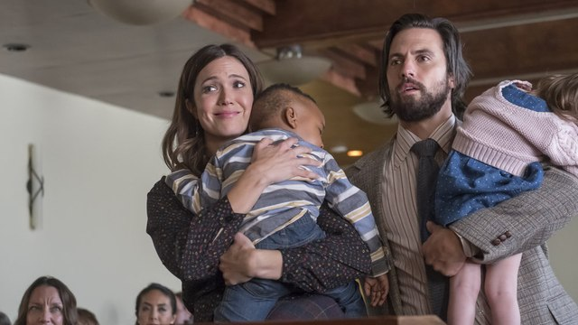This Is Us - Season 2 Episode 11 - The Fifth Wheel | NBC