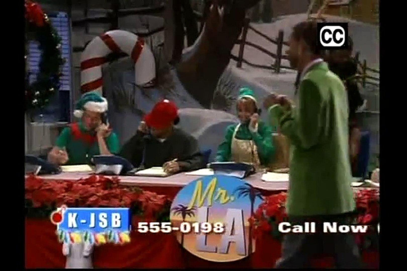All Of Us S01E11 I Saw Tia Kissing Santa Claus