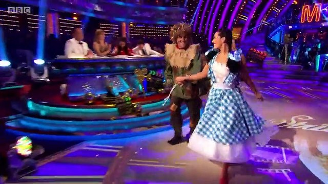 Strictly Come Dancing S15E05 part1 part 2/2