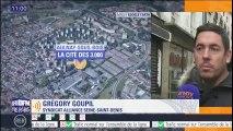 """Policiers agressés à Aulnay-sous-Bois : """"Il y a eu des coups de pied, c'était une pluie de coups"""" (Alliance)"""