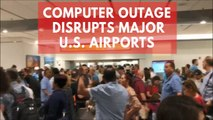 Long queues at major US airports as immigration computers go down for 2 hours