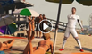 Cristiano Ronaldo is an absolute animal in Grand Theft Auto V