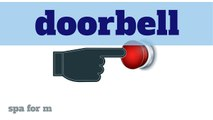 Doorbell sound effect - video dailymotion