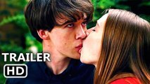 THE END OF THE F***ING WORLD Official Trailer