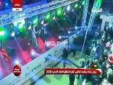 سلمى رشيد حفلة راس السنة في بغداد مول بغداد اغنية لما تجي بحارتنا