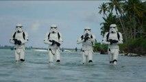 Le tournage de la nouvelle trilogie Star Wars pourrait commencer en juin!