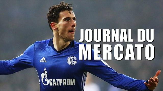 Journal du Mercato : ça s'agite au Bayern Munich, Monaco dégraisse à tout-va