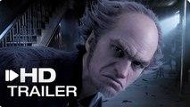Desventuras em Série (2ª Temporada) - Teaser Trailer Legendado   Netflix