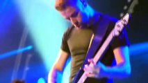 Muse - Interlude + Hysteria, Vieilles Charrues Festival, Carhaix, France  7/16/2015